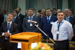 VI съезд Западно-Российского униона